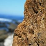Cambria Cliff Rock