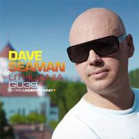 Dave Seaman: Lithuania (Global Underground 39)