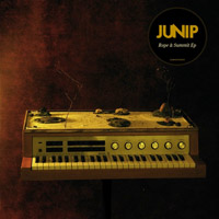 Junip: Rope & Summit EP