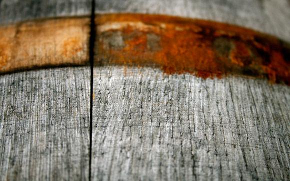 Whalebone Barrel
