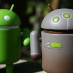 Google Android Bots