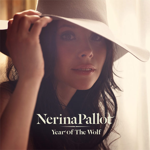 Nerina Pallot: Year of the Wolf