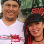 Los Angeles Rock 'n' Roll Marathon 2011