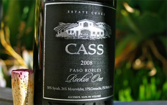 Cass 2008 Rockin' One