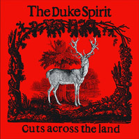 The Duke Spirit: Cuts Across The Land