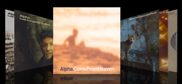 Alpha Albums