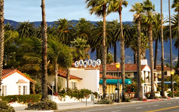 Santa Barbara Sambos
