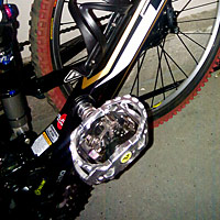 Shimano PD-M545 Pedals