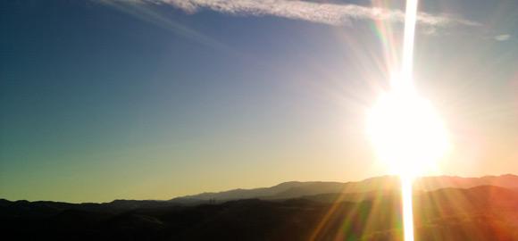 Taking a lap around the Sun