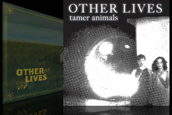 Other Lives Albums