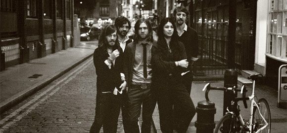 Other Lives Band Photo