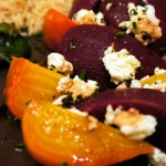 Awesome Roasted Beets