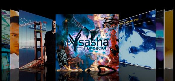 Sasha Albums