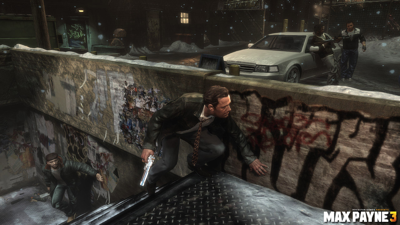 Max Payne 3 Review By Terry Majamaki