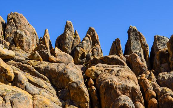 Western Rocks