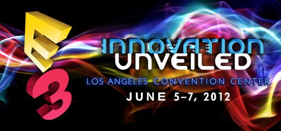 Electronic Entertainment Expo aka E3