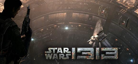 Star Wars: 1313