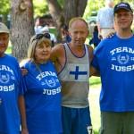 Angeles Crest 100 Mile Endurance Run