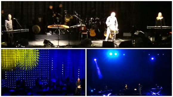 Dead Can Dance Concert Photos