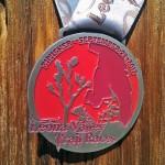 Leona Valley Trail Half Marathon