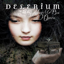 Delerium - Music Box Opera