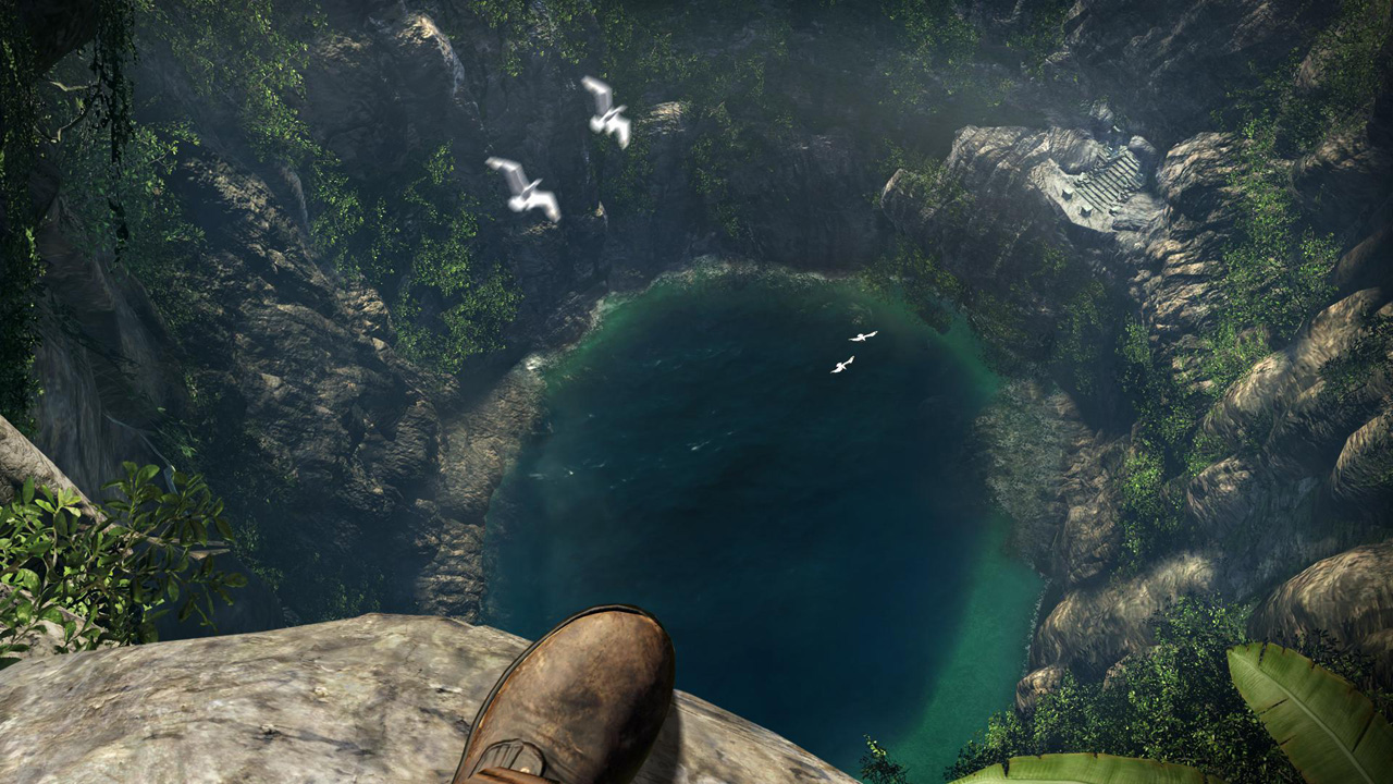 Far Cry 3 review by Terry Majamaki