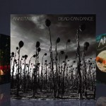 Top 10 Music Albums of 2012