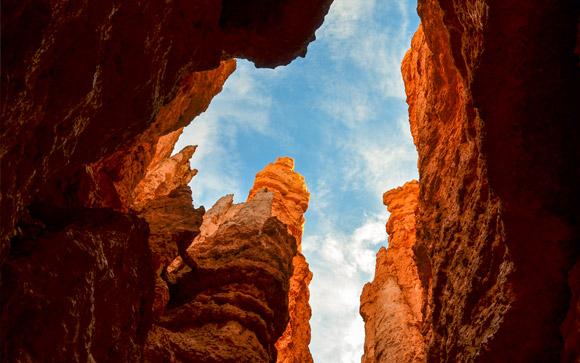 Bryce Canyon Up Close 02