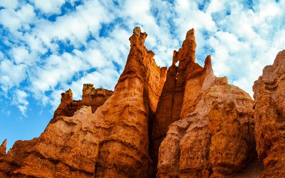 Bryce Canyon Up Close 03