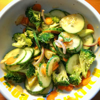Day 1 Ultimate Reset Lunch