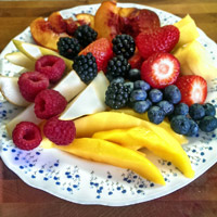 Day 10 Ultimate Reset Breakfast