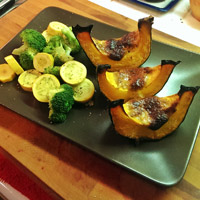 Day 13 Ultimate Reset Dinner
