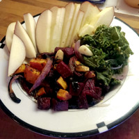 Day 13 Ultimate Reset Lunch