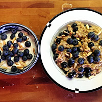 Day 2 Ultimate Reset Breakfast