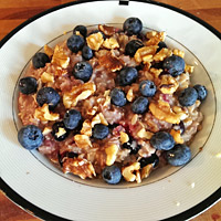 Day 5 Ultimate Reset Breakfast