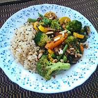Day 5 Ultimate Reset Dinner