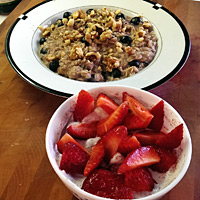 Day 7 Ultimate Reset Breakfast