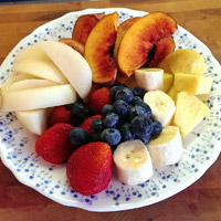 Day 8 Ultimate Reset Breakfast
