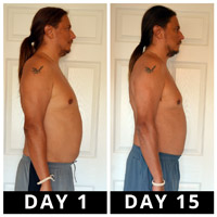 Ultimate Reset Phase 1 & 2 Results