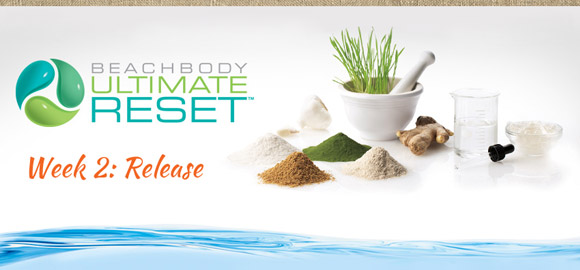 Ultimate Reset Week 2: Release