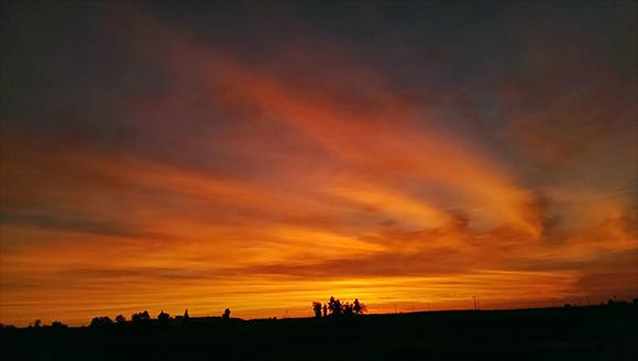 hauli-summer-sunset