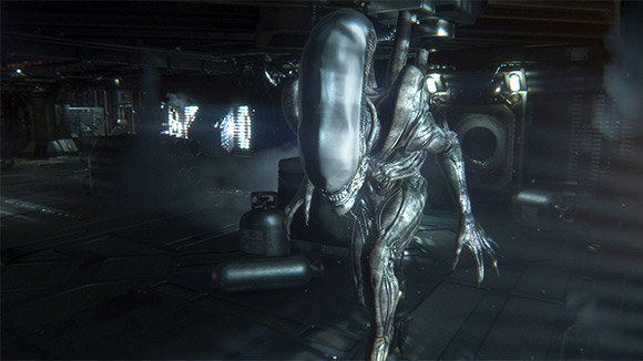 Alien Isolation 01