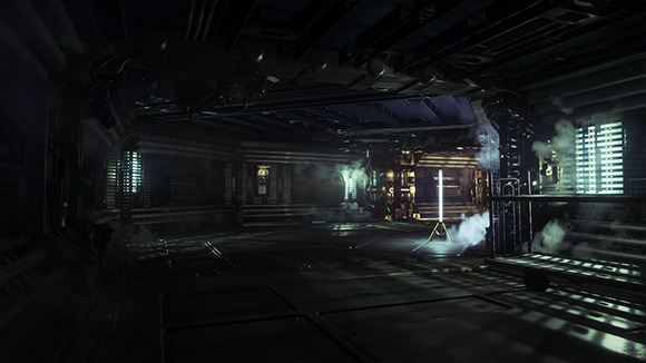 Alien Isolation 02