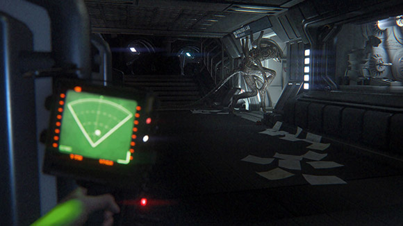 Alien Isolation 16